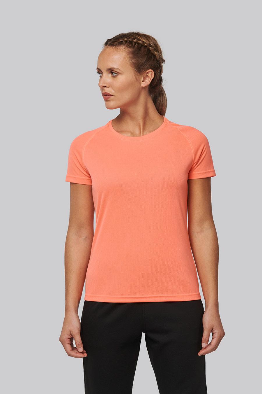 PA439 Ladies Sports T-Shirt