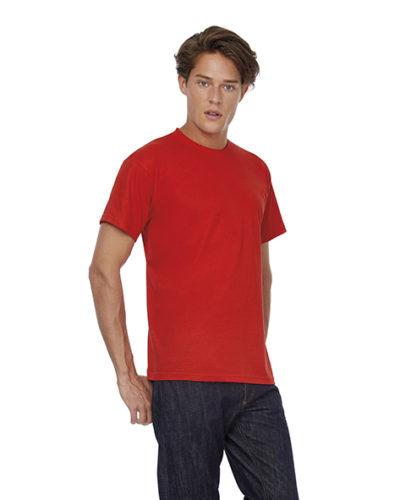 150.42 T-Shirt Exact 150 TU002 B&C PAS Print Antwerpen