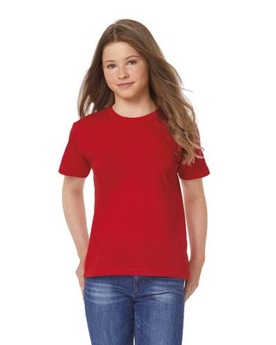 158.42 Exact 150 Kids T-Shirt TK300 B&C PAS Print Deurne