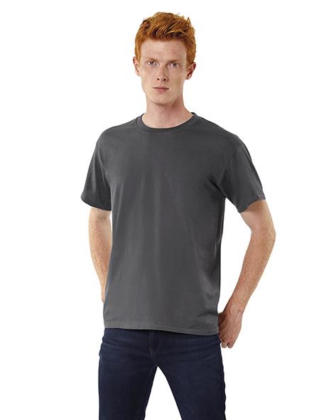 180.42 T-Shirt Exact 180 TU004 B&C PAS Print Antwerpen