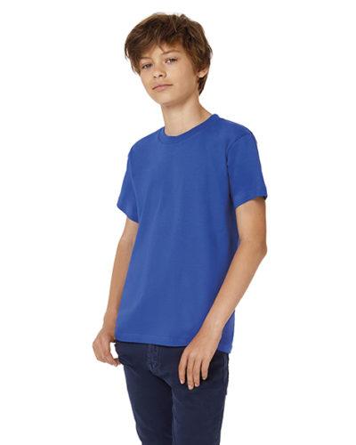 188.42 Exact 190 Kids T-Shirt TK301 B&C PAS Print Deurne