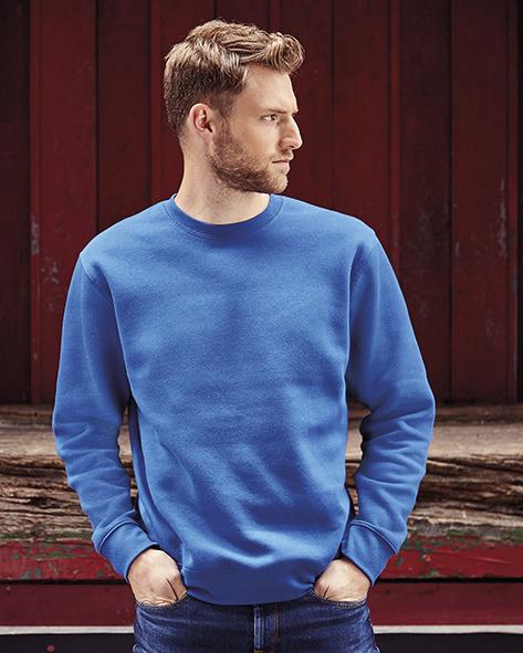 216.00 Authentic Set In Sweatshirt R262M-0 Russell PAS Print Antwerpen Textieldrukkerij Print T-Shirts