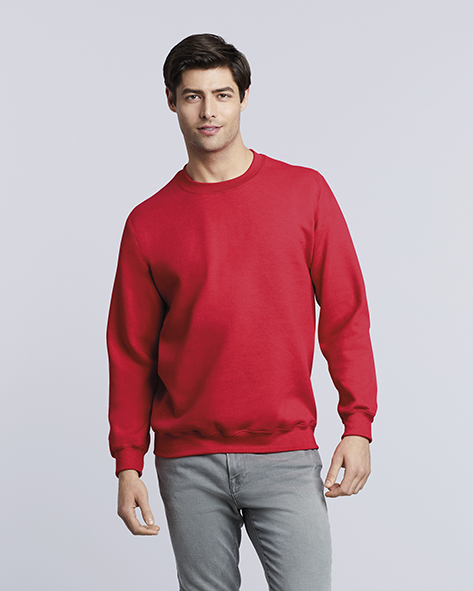 238.09 Heavy Blend Adult Crewneck Sweat 18000 Pasprint Antwerpen Gildan Bedrukken