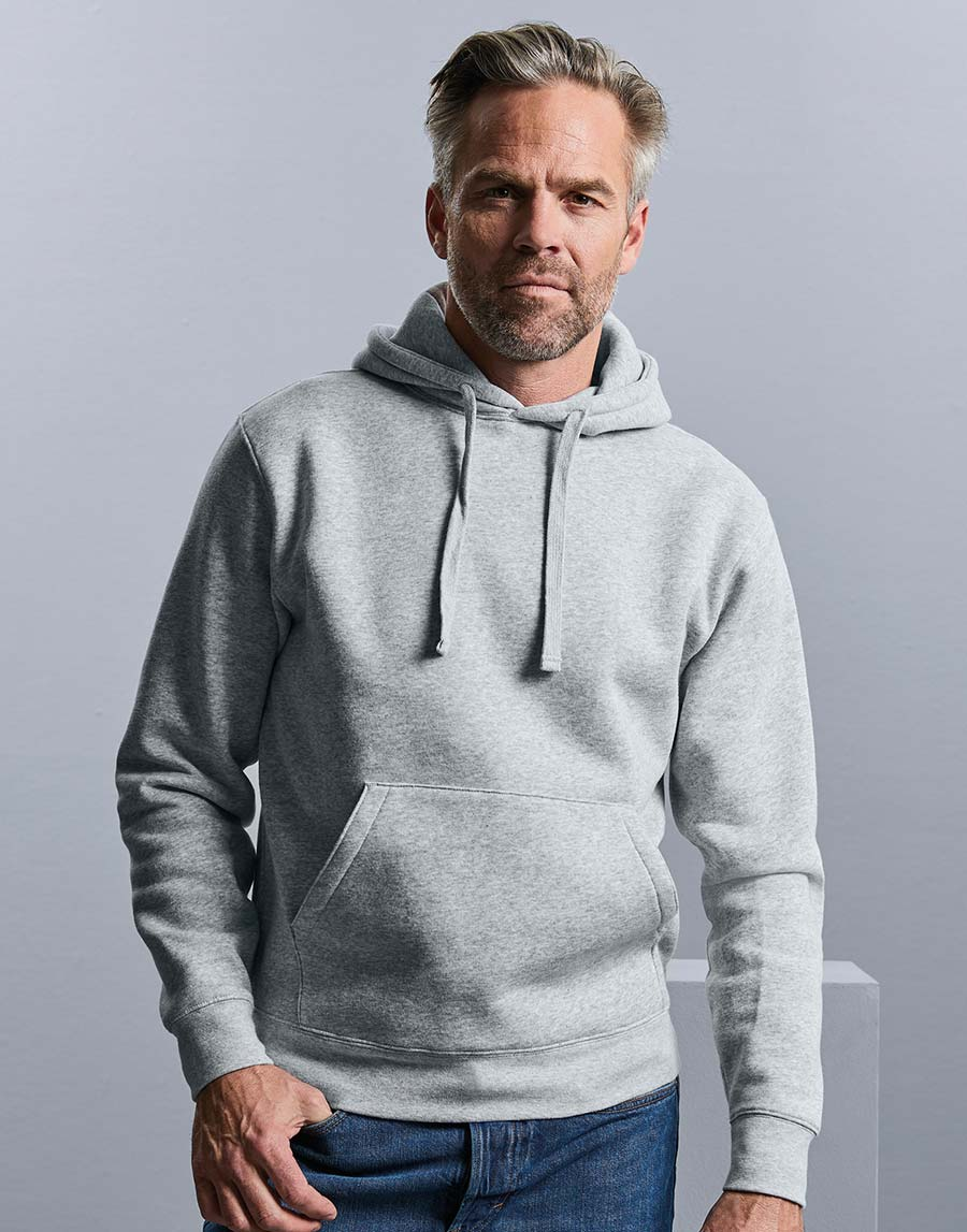 265.00 Authentic Hooded Sweat R-265M-0