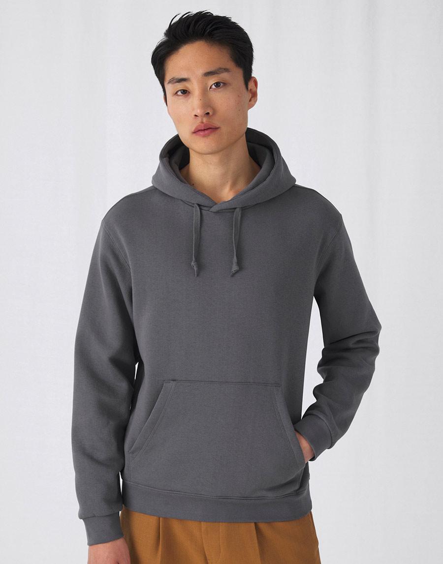 BC 276.42 Hooded Sweatshirt WU620