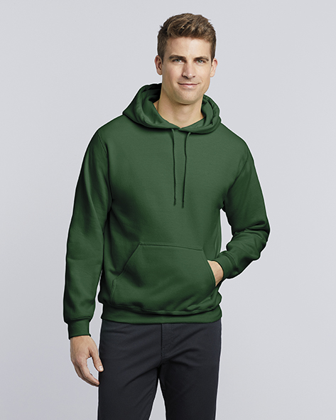 290.09 Heavy Blend Hooded Sweat 18500 Pasprint Textieldrukkerij Gildan Sweat