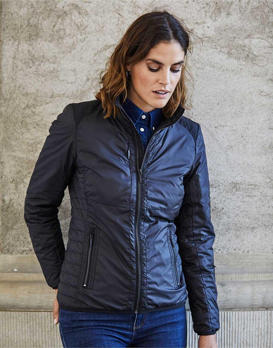 428.54 Ladies Newport Jacket 9601