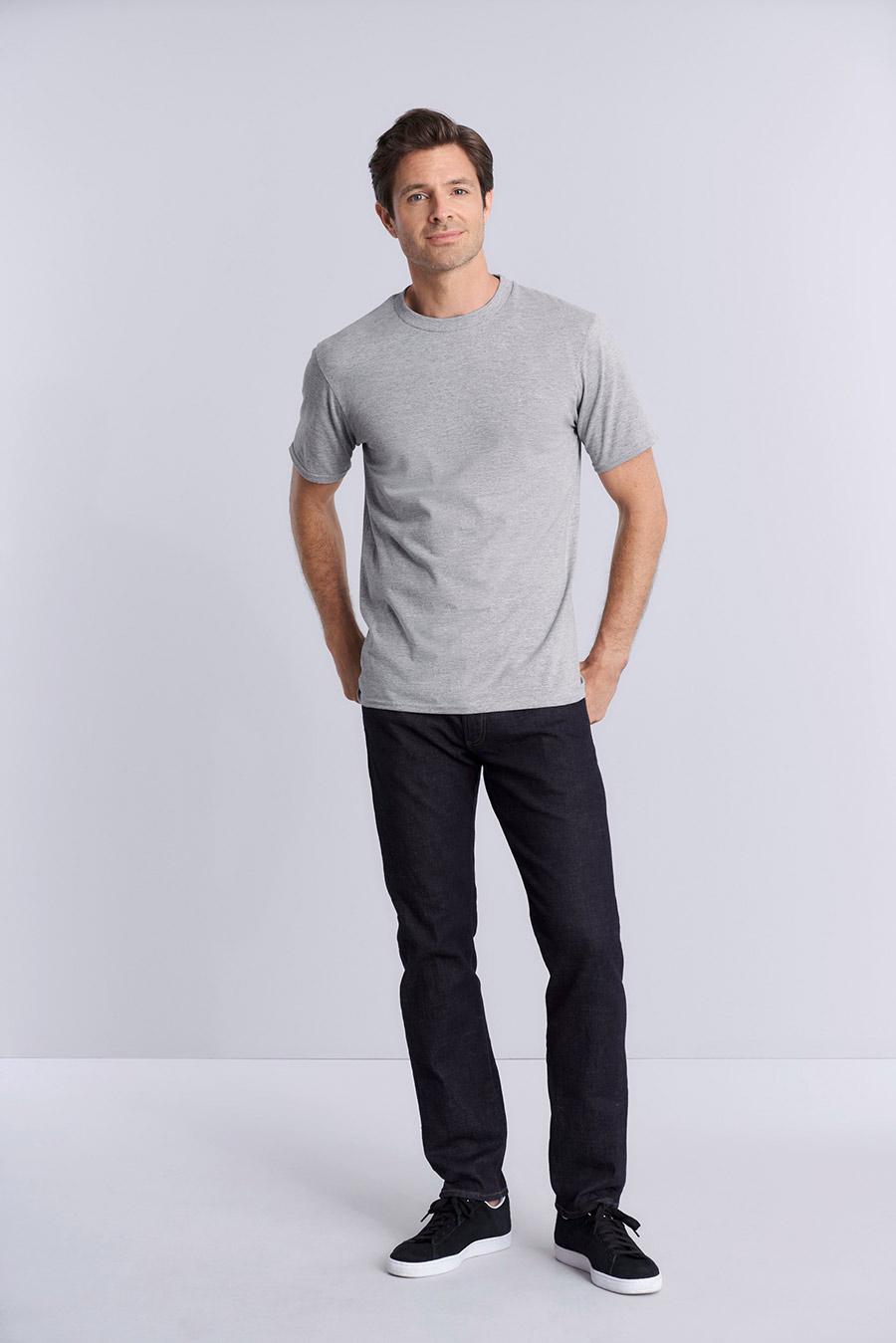 105.09 Premium Cotton Adult T-Shirt 4100