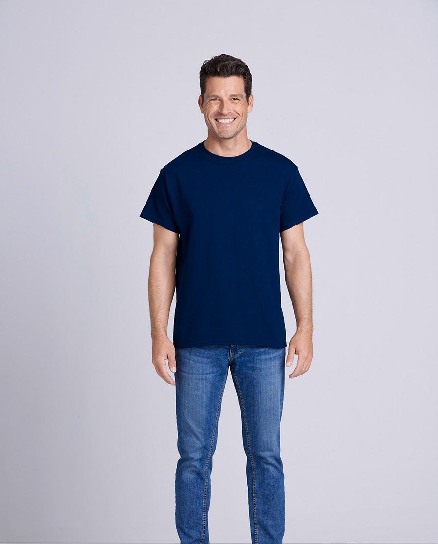 180.09 Heavy Cotton Adult T-Shirt 5000