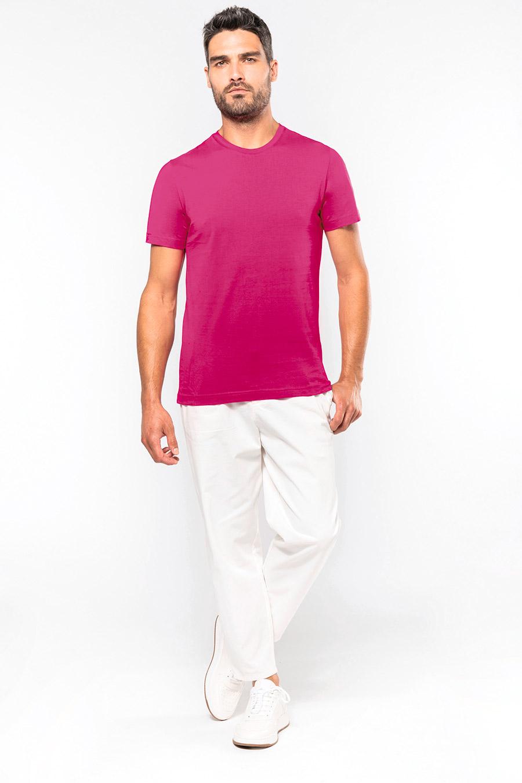 K356 Crew Neck T-Shirt