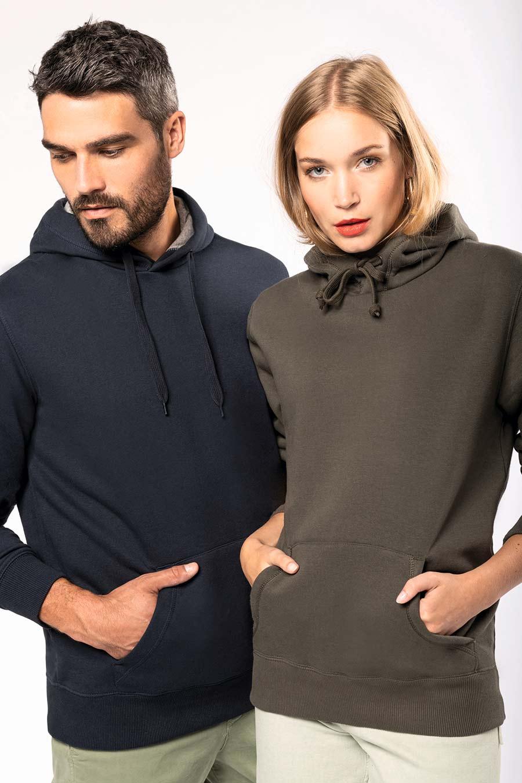 K443 Hooded Sweatshirt