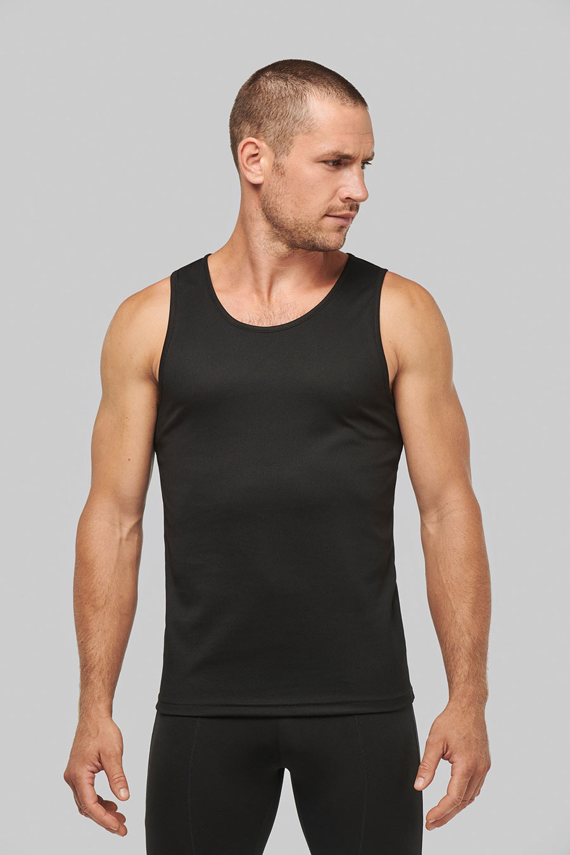 PA441 Men's Sport Vest