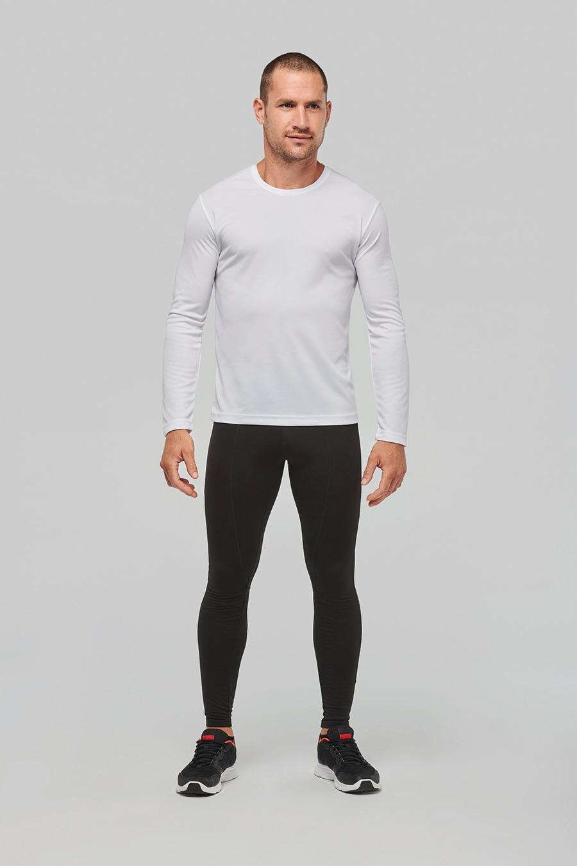 PA443 Men's LS Sport Shirt