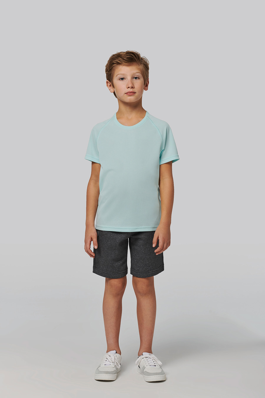 PA445 Kids' Sports T-Shirt