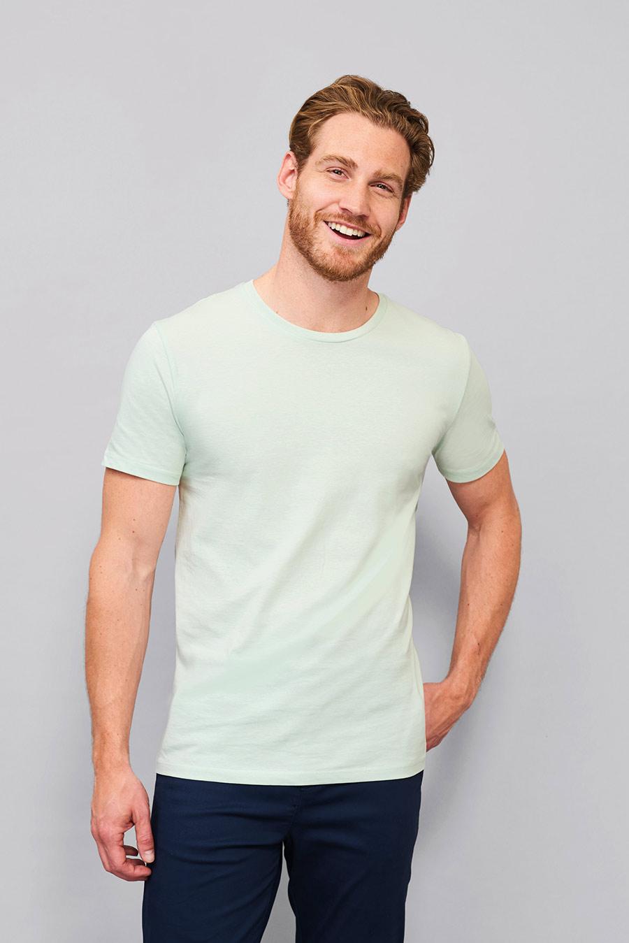 02855 Martin Men T Shirt
