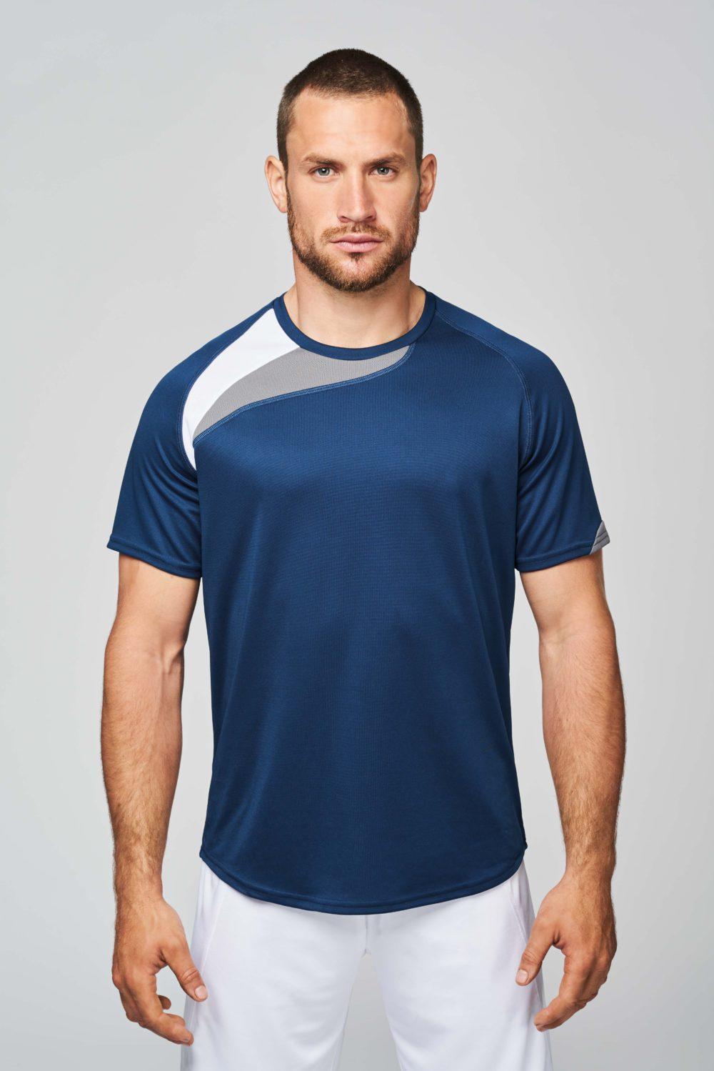 PA436 Sportshirt Teamwear Proact