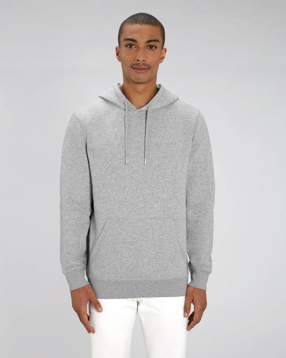STSU821 - Stanley/Stella Maker Unisex Hooded Sweater PAS Print