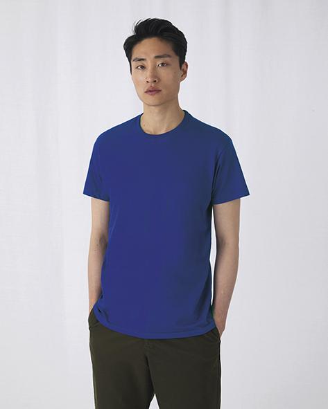 B&C 019.42 TU03T #E190 T-Shirt Hashtag Kwalitatieve Tee Pasprint