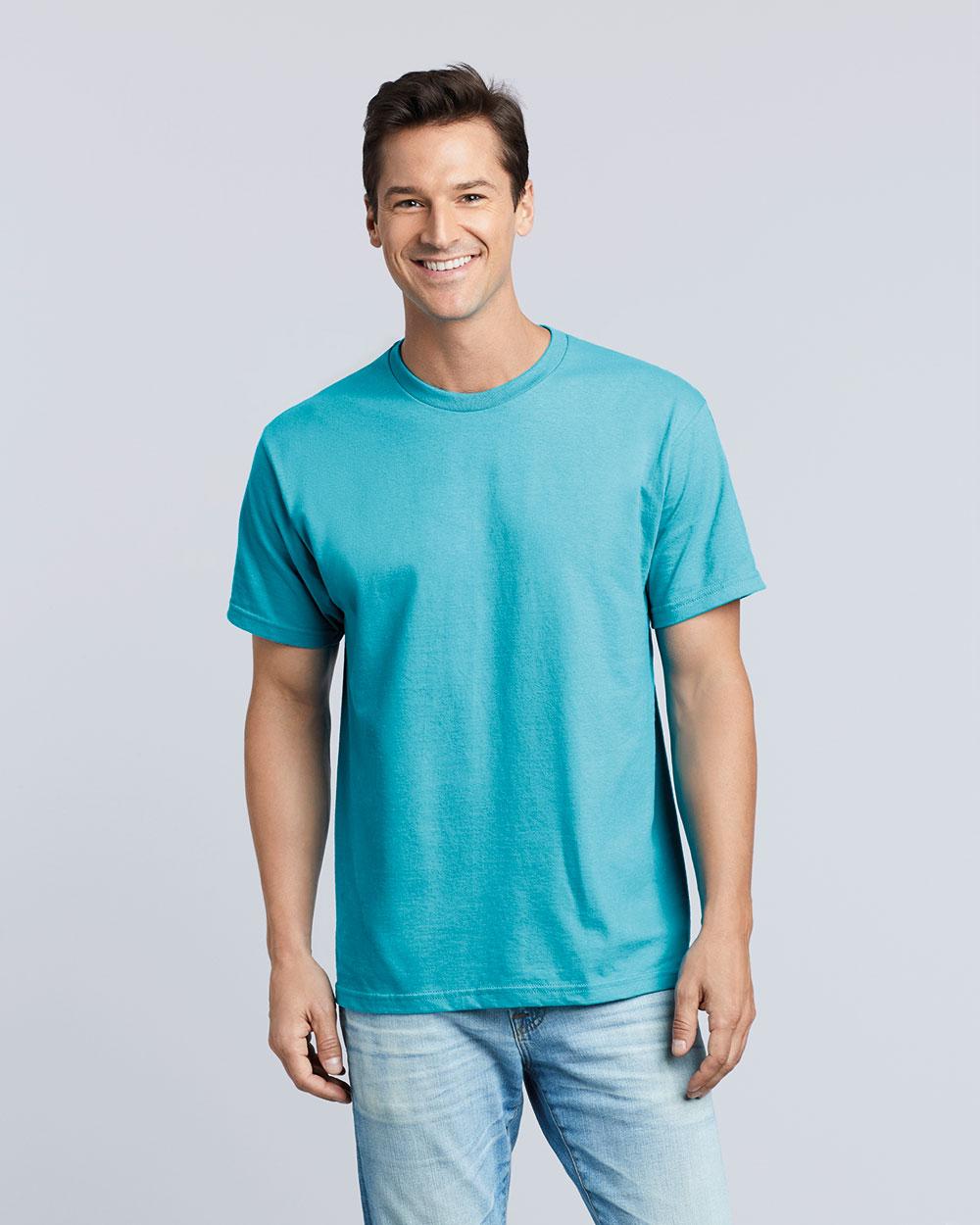 100.09 Gildan Hammer Adult T-Shirt H000 Bedrijfslogo printen PAS