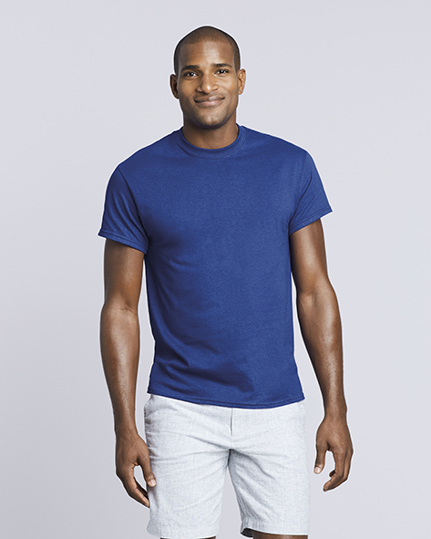 180.09 Heavy Cotton Adult T-Shirt 5000 Beprinten Bedrukken Antwerpen
