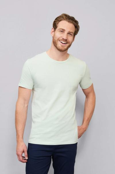 02855 Martin Men T-Shirt Sols Pasprint Zeefdrukkerij Deurne