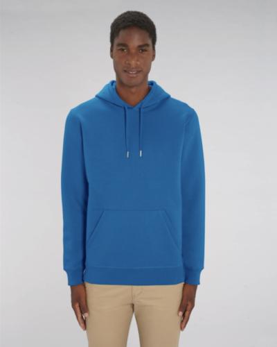 STSU821 Stanley/Stella Maker Unisex Hooded Sweater Organic Bedrukken