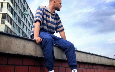 Hiphop, fashion, illustraties en waarom Cozone zijn t-shirts bij PAS liet bedrukken.