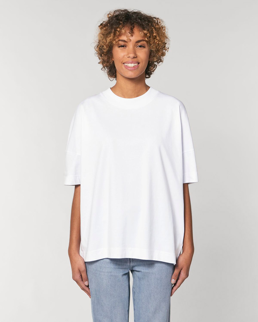 STTU815 Unisex Oversized T-Shirt