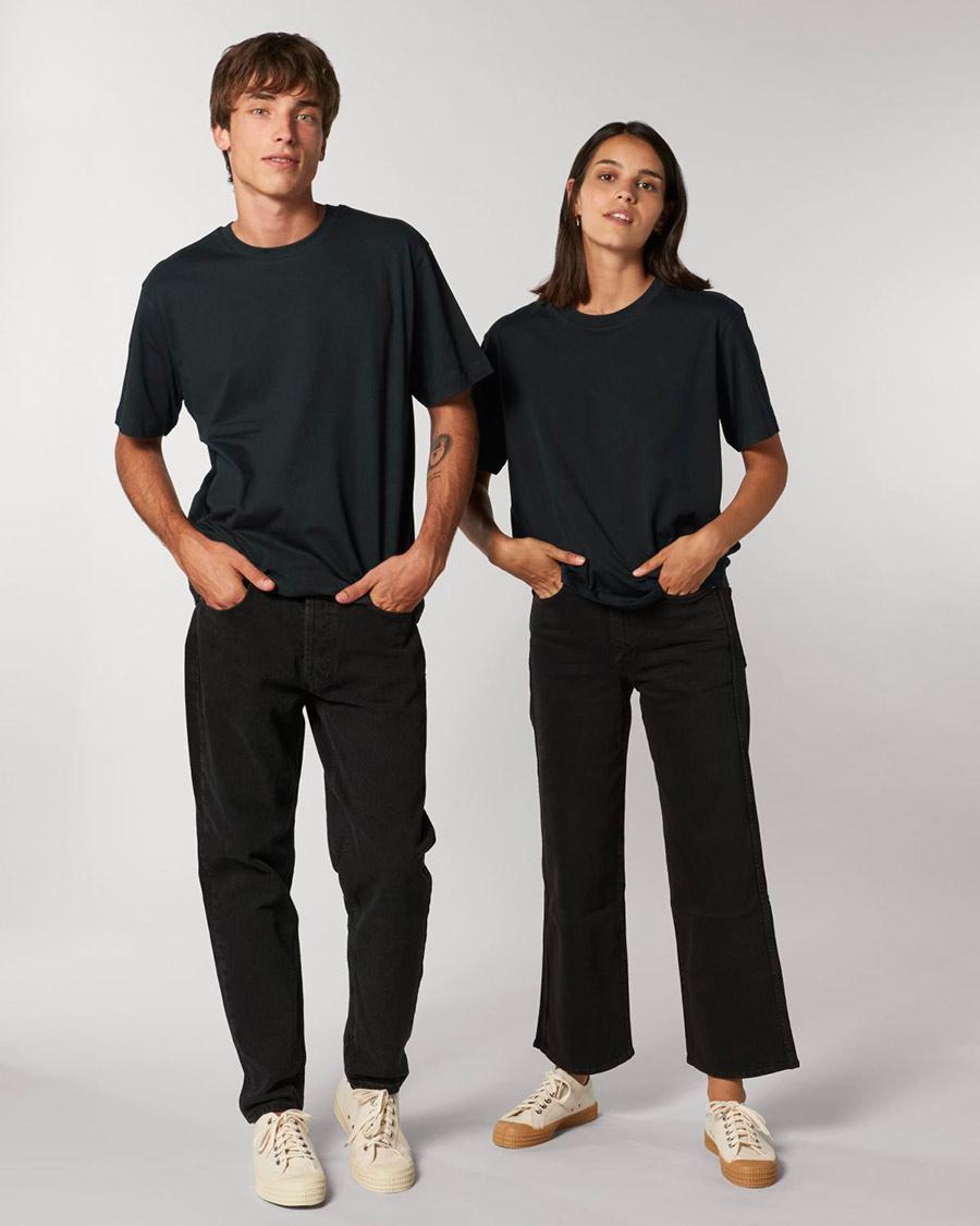 STTU759 Fuser Unisex Relaxed T-Shirt