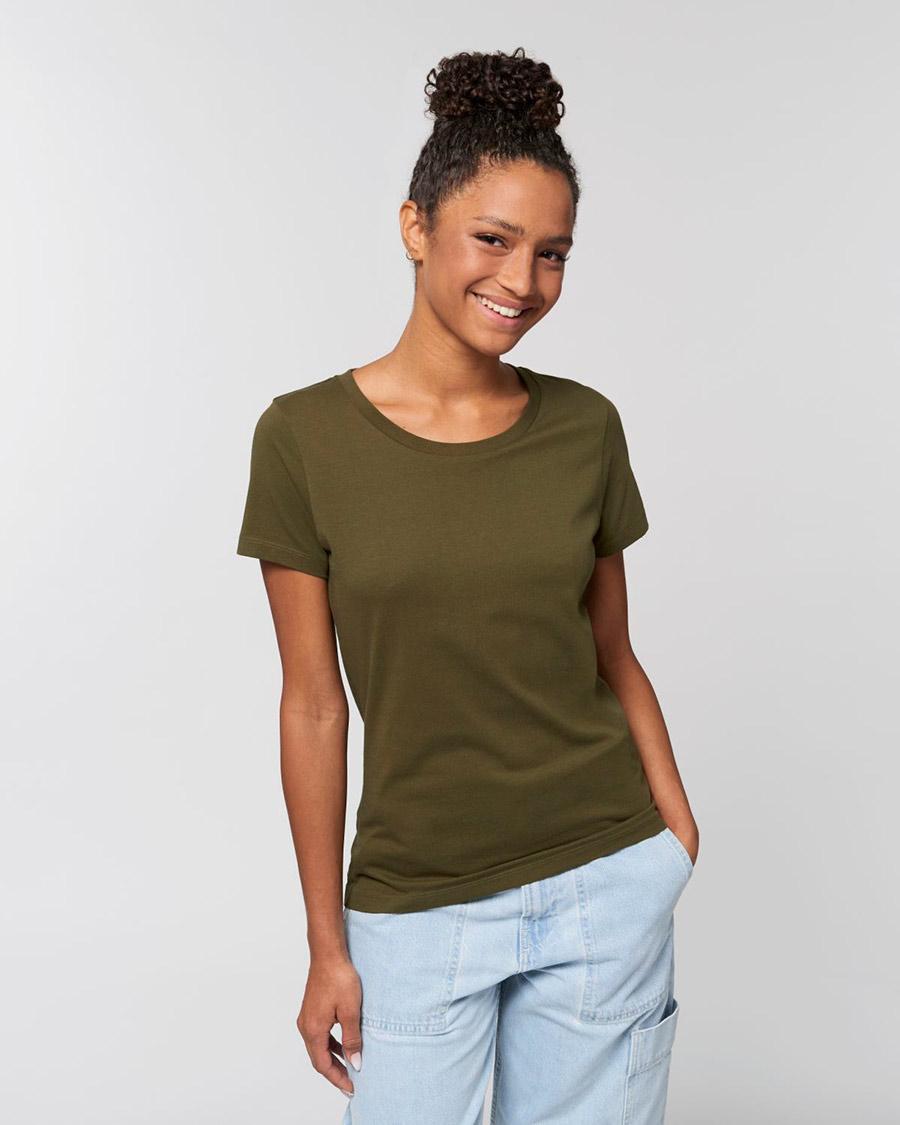Stella Expresser STTW032 T-shirt for Women