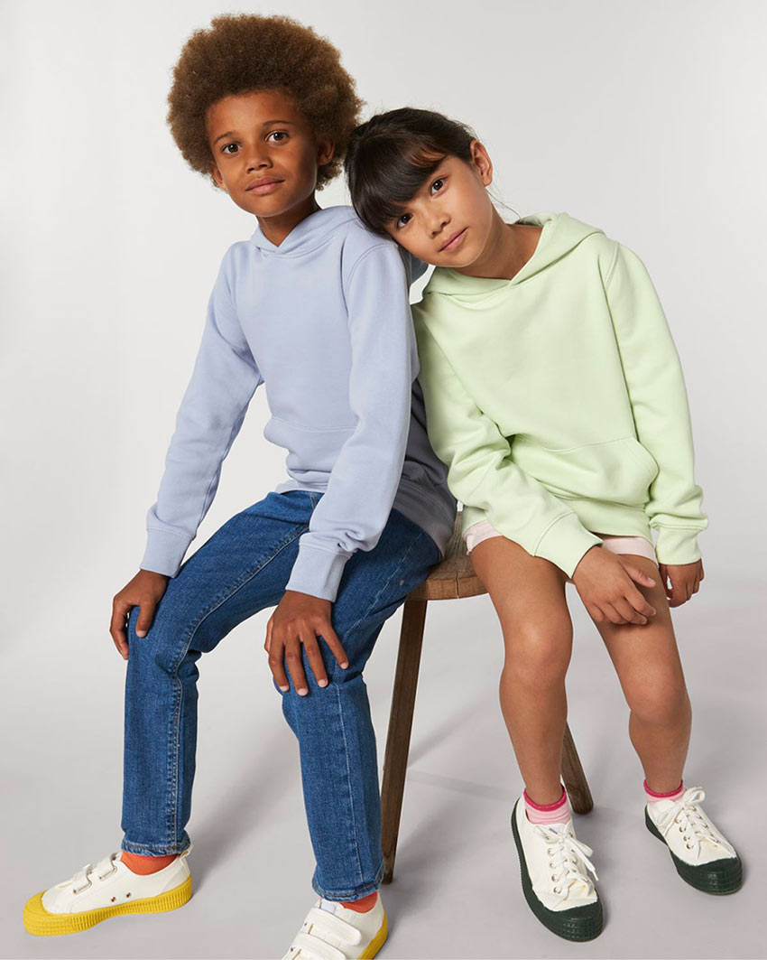 Stanley/Stella STSK911 Mini Cruiser Kids Sweater