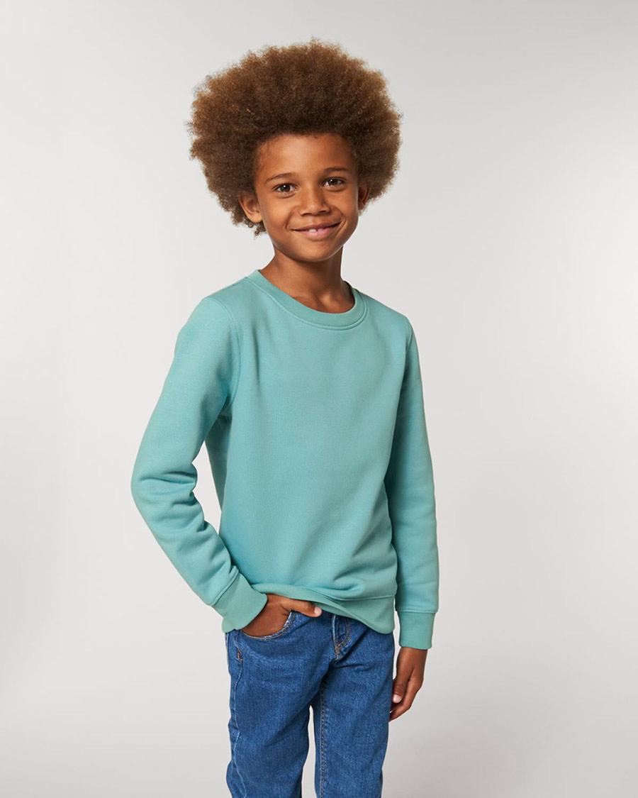 Stanley/Stella STSK913 Kids Sweater