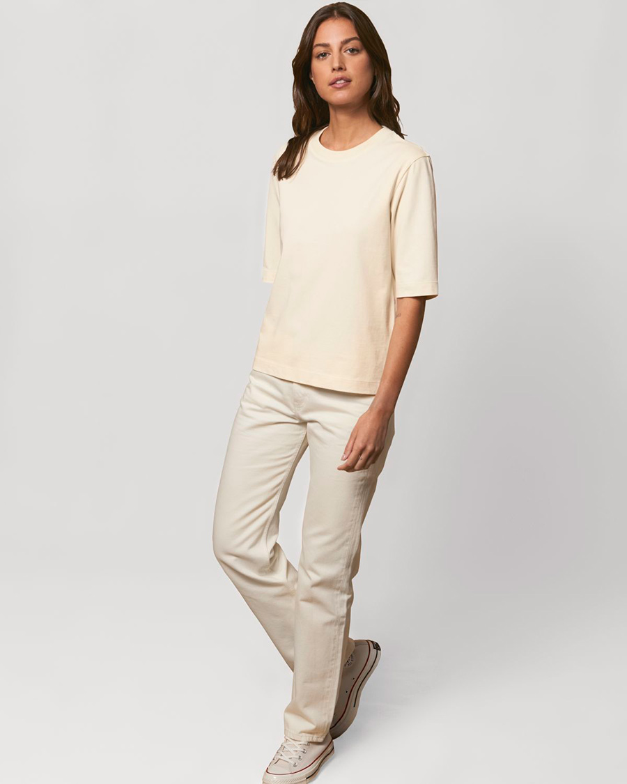 STTW054 Stella Fringer Women's T-Shirt