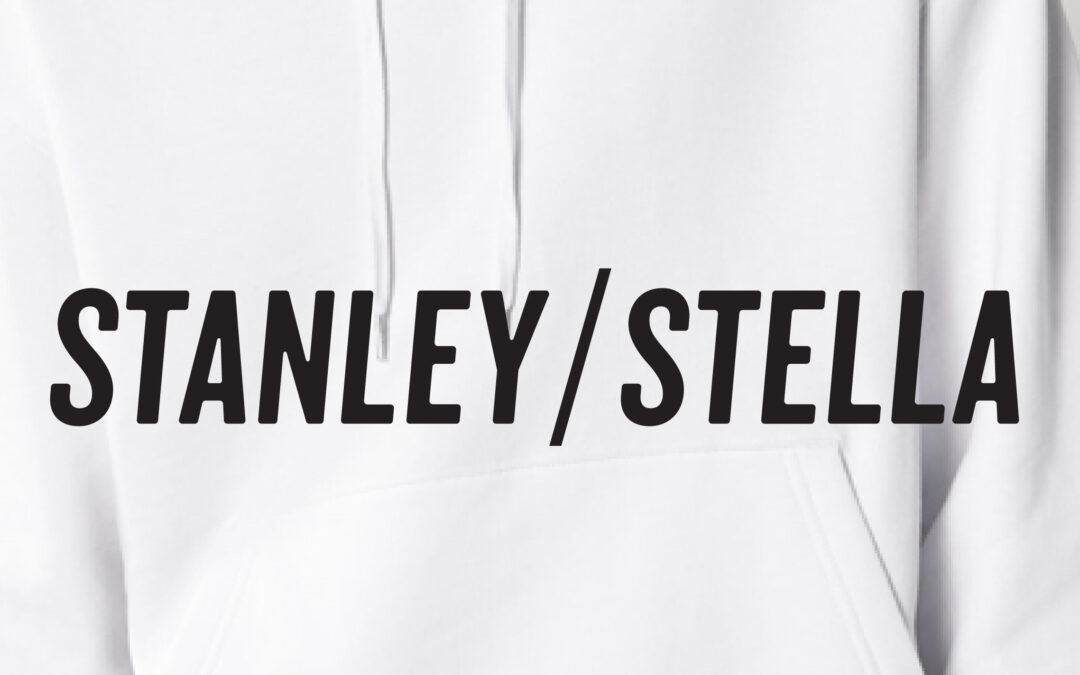 OVERSIZED AND UNISEX BY STANLEY/STELLA