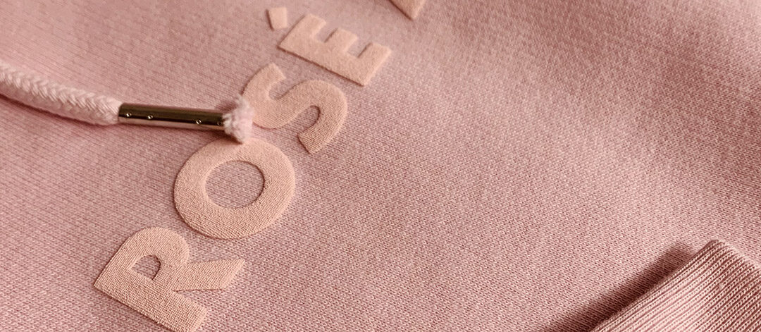 PUFF INKT PRINTING ON T-SHIRTS AND SWEATERS