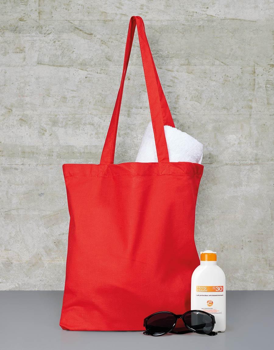 3842-LH Cotton Bag LH