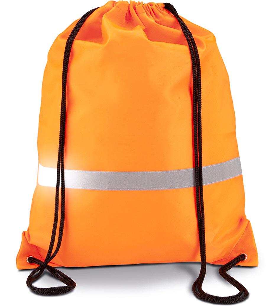 KI0109 Drawstring Backpack