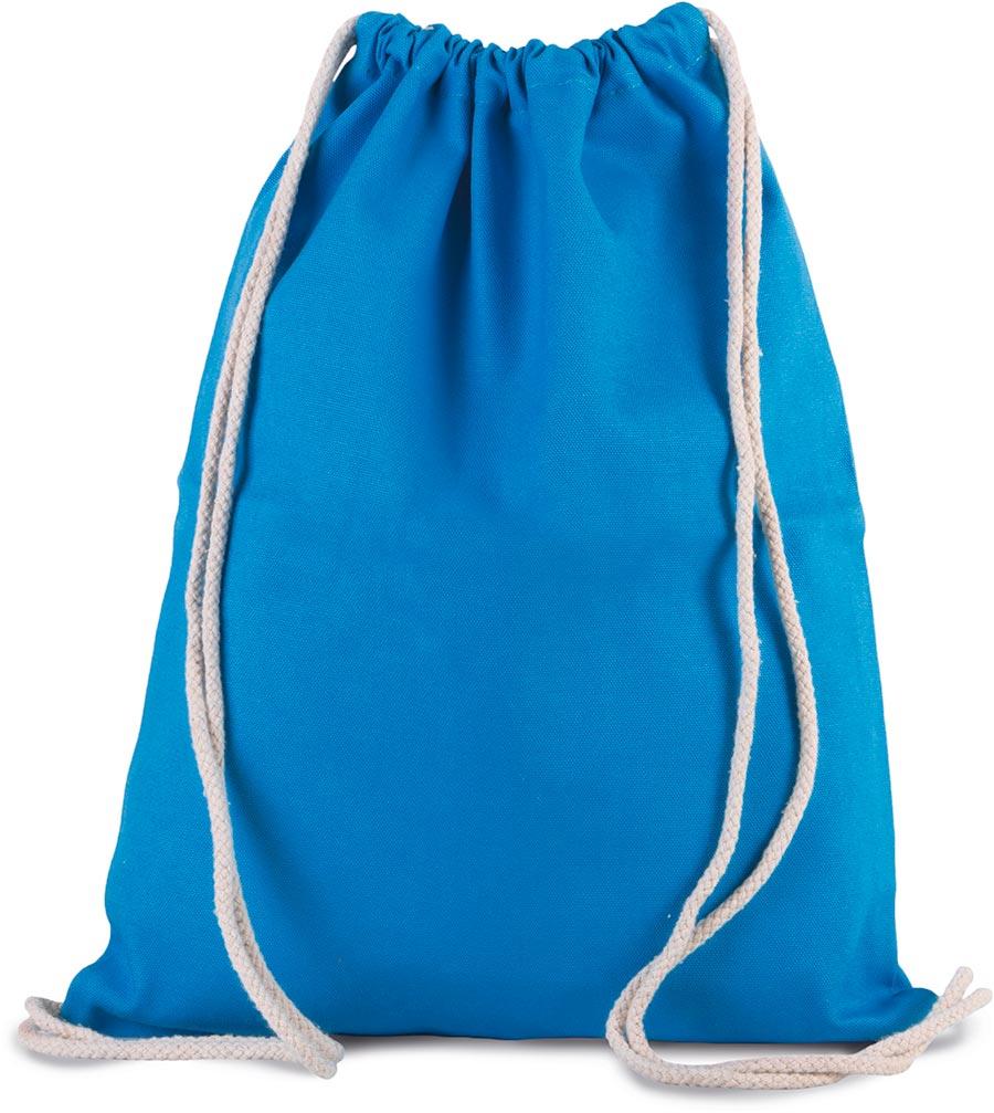 KI0154 Drawstring Bag With Thick Straps