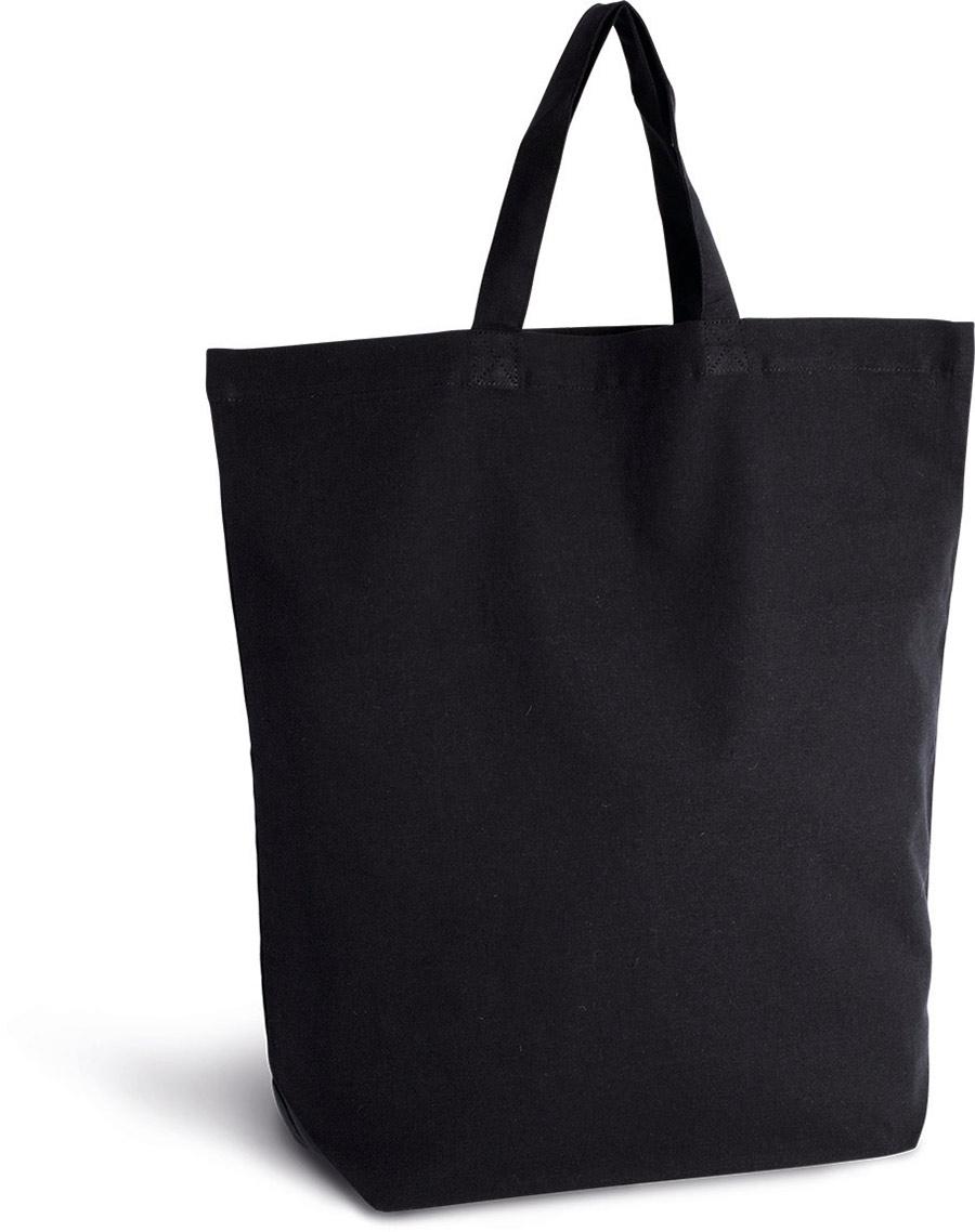 KI0247 Cotton Shopper Bag