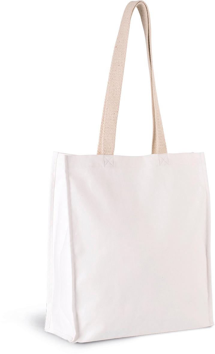 KI0251 Tote Bag With Gusset