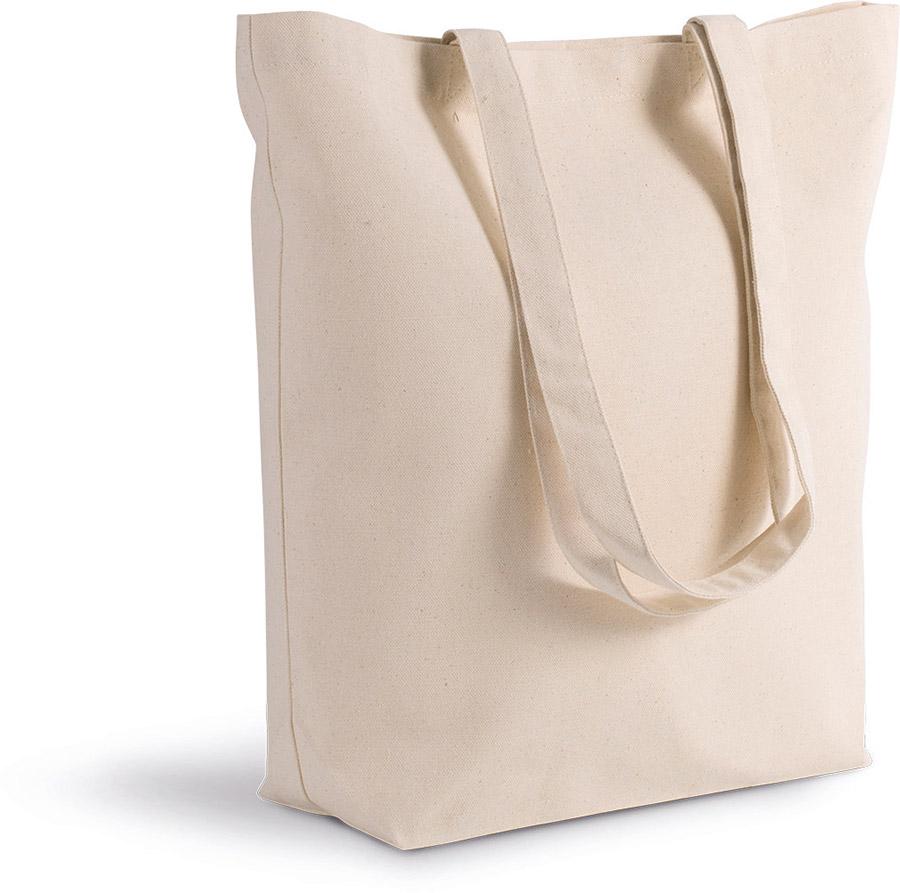 KI0252 Organic Cotton Tote Bag