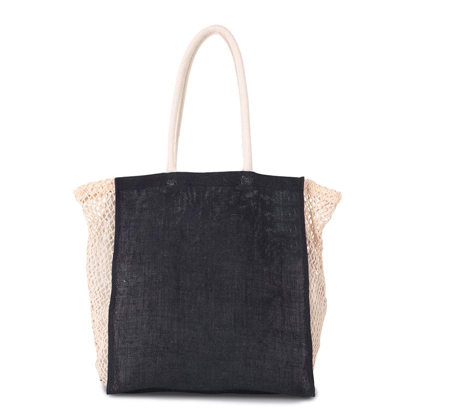 KI0281 Mesh Shopper