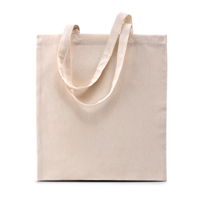 KI0288 Organic Shopping Bag
