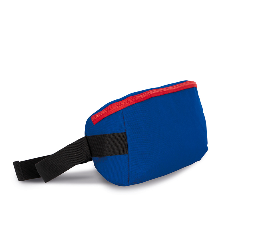 Kimood KI0365 Waist Bag Modern Fastening