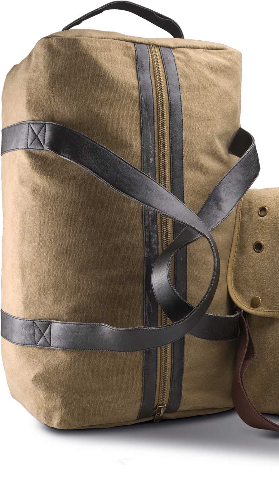 KI0603 Travel Bag