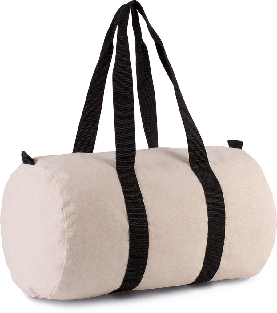 KI0632 Cotton Canvas Hold-All Bag