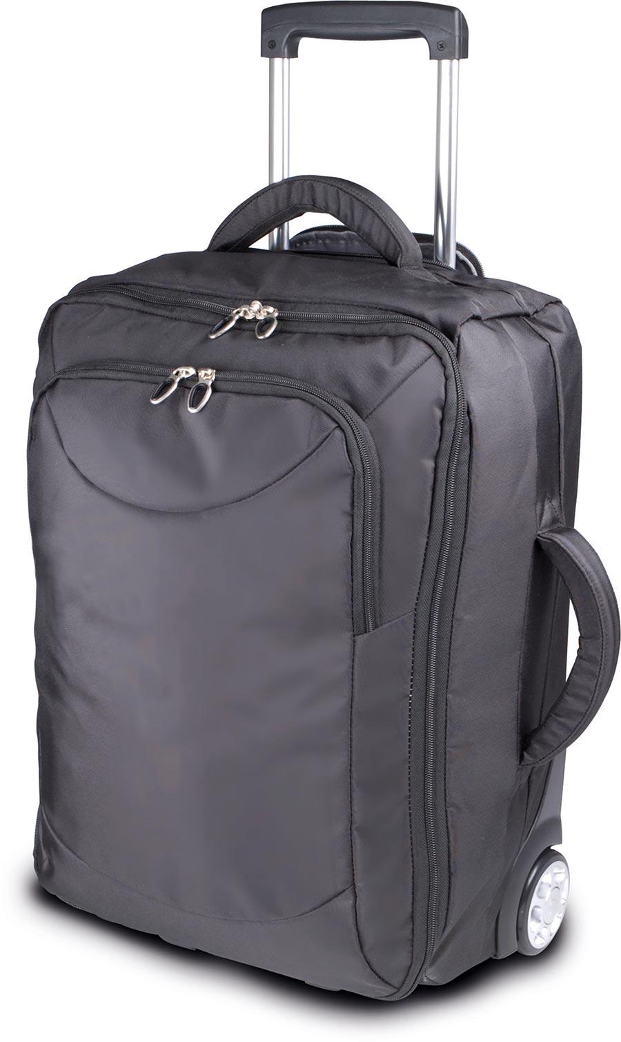 KI0801 Trolley Suitcase