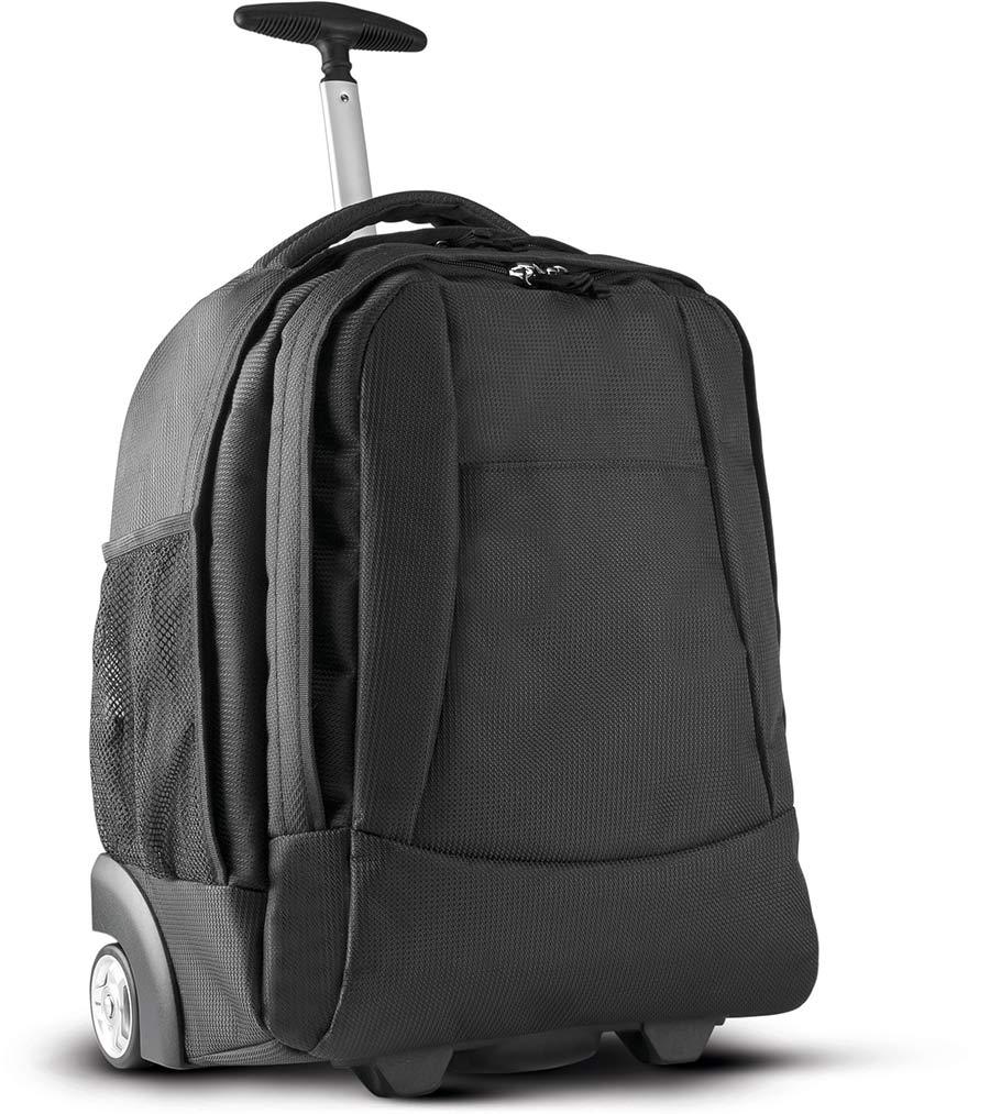 KI0817 Business Cabin Size Trolley Backpack/Bag