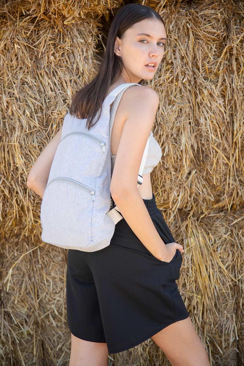 KI5101 Recycled Backpack