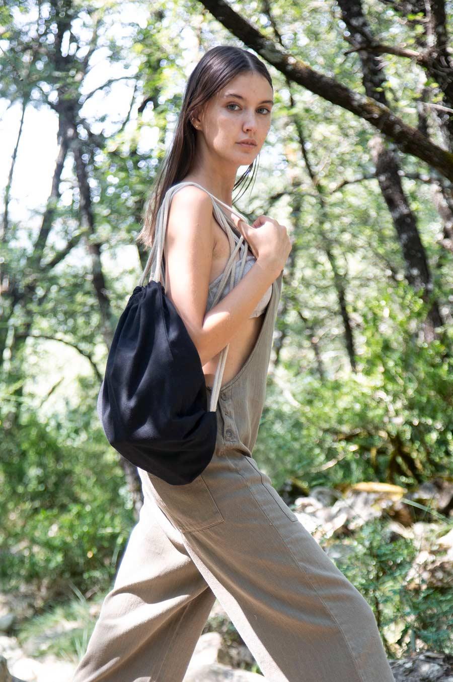 KI5102 Small Recycled Backpack